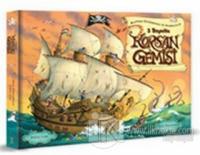 Kaptan Sivrisakal'ın Korkusuz Korsan Gemisi