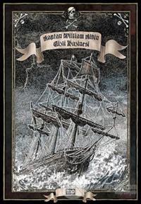 Kaptan William Kidd'in Hazinesi