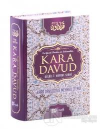 Kara Davud - Delalil-i Hayrat Şerhi (Ciltli)