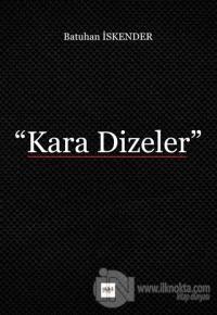 Kara Dizeler
