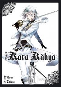 Kara Kahya 11.Cilt