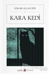Kara Kedi (Cep Boy)