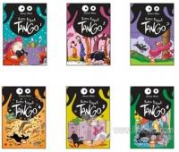 Kara Köpek Tango 6 Kitaplık Set