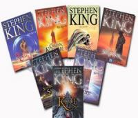 Kara Kule Serisi 7 Kitap Takım