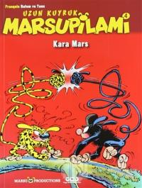 Kara Mars - Uzun Kuyruk Marsupilami 4