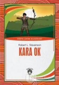 Kara Ok %35 indirimli Robert L. Stevenson