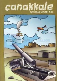 Kara Savaşları Boyama Kitabı