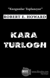 Kara Turlogh