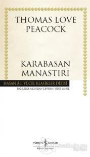 Karabasan Manastırı (Ciltli)