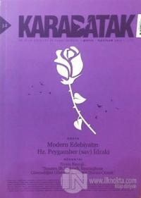 Karabatak Dergisi Sayı : 32 Mayıs - Haziran 2017