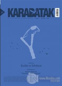 Karabatak Dergisi Sayı : 37 Mart - Nisan 2018 Kolektif