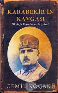 Karabekir'in Kavgası (Ciltli)