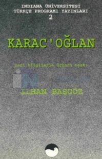 Karac'oğlan