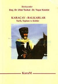 Karaçay - Balkarlar