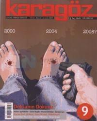 Karagöz Dergisi Sayı: 9