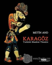 Karagöz - Turkish Shadow Theatre (Ciltli)