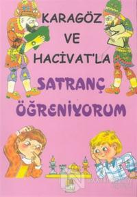 Karagöz ve Hacivat'la Satranç Öğreniyorum %25 indirimli Hasan Ali Bing