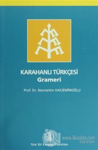 Karahanlı Türkçesi Grameri