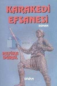 Karakedi Efsanesi