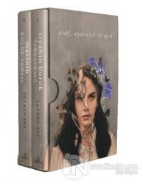 Kayıp Serisi Seti Ciltli (2 Kitap Takım)