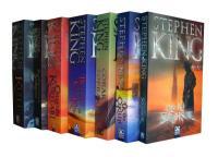 Kara Kule 7 Kitaplık Set