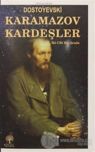 Karamazov Kardeşler - İki Cilt Birarada