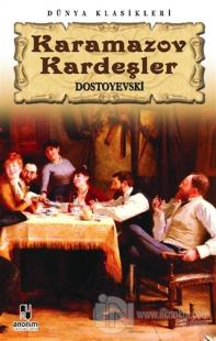 Karamazov Kardeşler