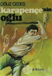 Karapençe'nin Oğlu 5. Kitap