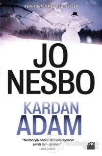 Kardan Adam Jo Nesbo