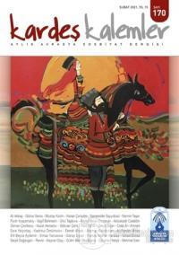 Kardeş Kalemler Aylık Avrasya Edebiyat Dergisi Sayı: 170 Şubat 2021