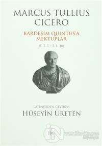 Kardeşim Quintus'a Mektuplar