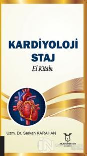 Kardiyoloji Staj El Kitabı