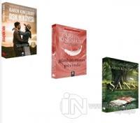 Karen Kingsbury 3 Kitaplık Set