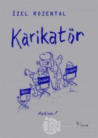 Karikatör İzel Rozental