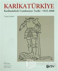 Karikatürkiye  (3 Kitap Takım)