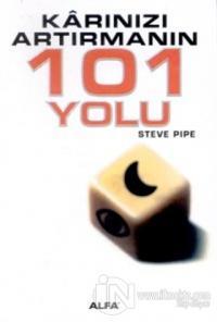 Karınızı Artırmanın 101 Yolu Steve Pipe