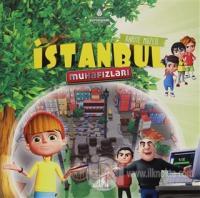 Kariye Müzesi - İstanbul Muhafızları Ahmet Ercan