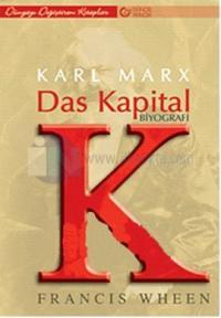 Karl Marx ve Das Kapital Biyografi