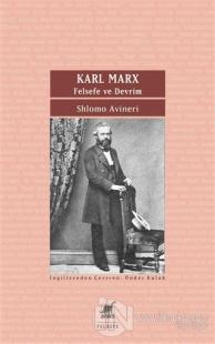 Karl Marx Shlomo Avineri