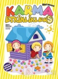 Karma Etkinlikler - 5