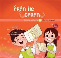 Karne Sevinci - Eren İle Ceren İlk Okuma Serisi 12