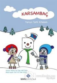 Karsambaç - Yarıyıl Tatil Kitabım