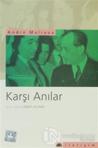 Karşı Anılar %15 indirimli Andre Malraux