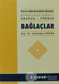Karşılaştırmalı Arapça-Türkçe Bağlaçlar