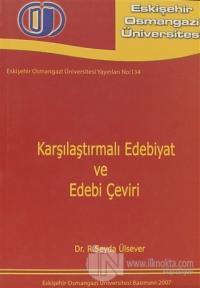 Karşılaştırmalı Edebiyat ve Edebi Çeviri