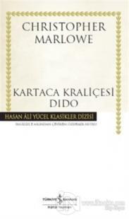 Kartaca Kraliçesi Dido (Ciltli)