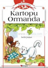 Kartopu Ormanda