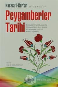 Kasasu'l-Kur'an Peygamberler Tarihi
