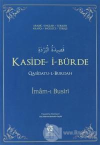 Kaside-i- Bürde / Qasidatu-l- Burdah