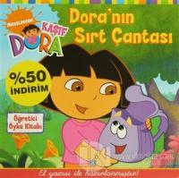 Kaşif Dora - Dora'nın Sırt Çantası